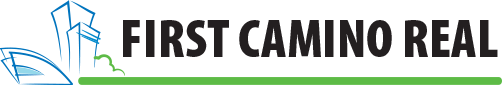 first camino real logo